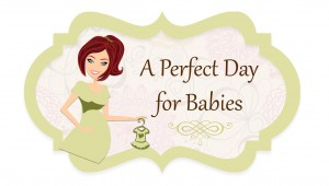 A perfect day for baby