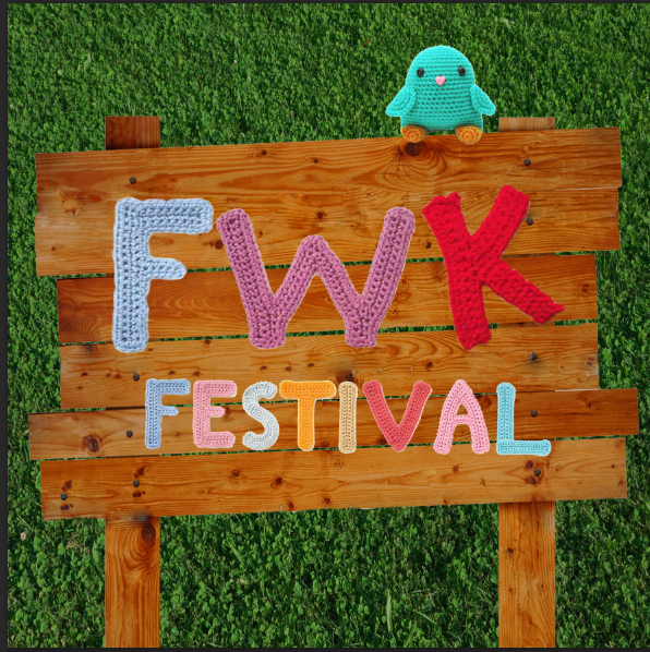 FASHION WEEKEND KIDS FESTIVAL