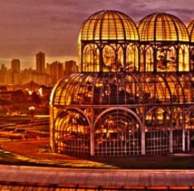 Programação cultural para Curitiba