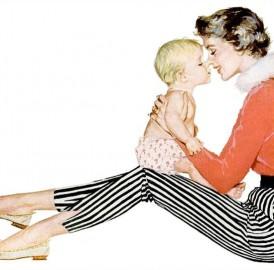 13 maneiras de desfrutar ser mãe