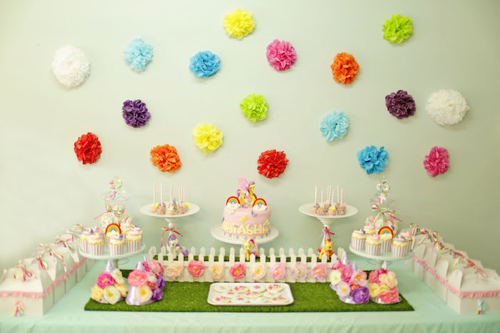 My-Little-Pony-Birthday-Party-via-Karas-Party-mães Brasileiras_