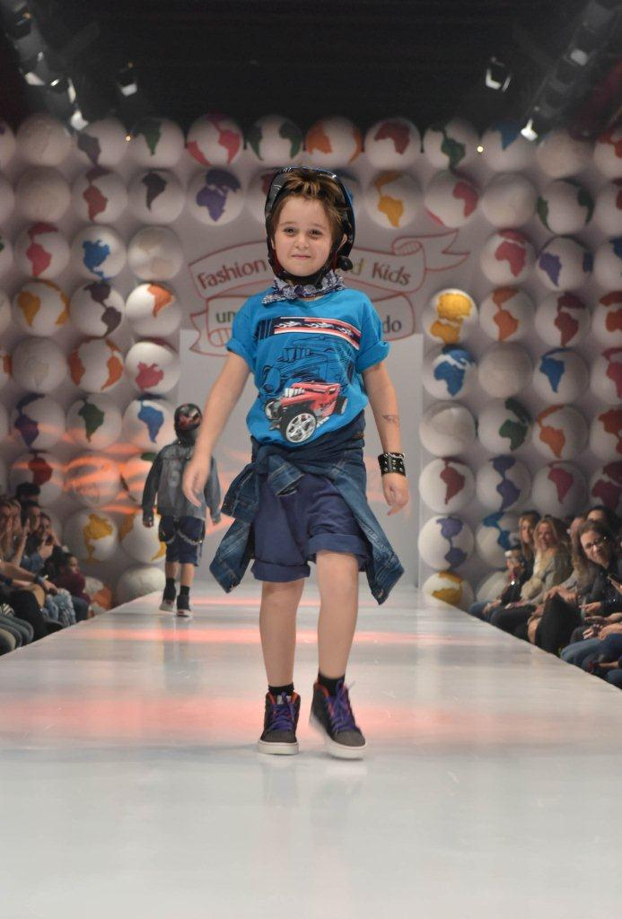 Mattel abre o 21º Fashion Weekend Kids - Fotos 2
