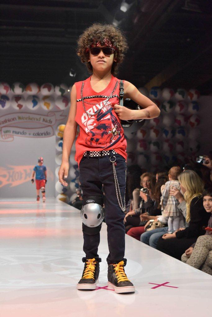 Mattel abre o 21º Fashion Weekend Kids - Fotos 3