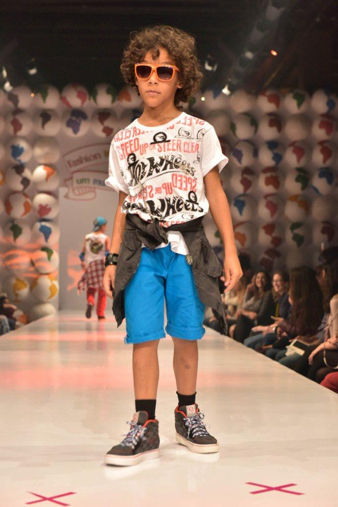 Mattel abre o 21º Fashion Weekend Kids - Fotos 4