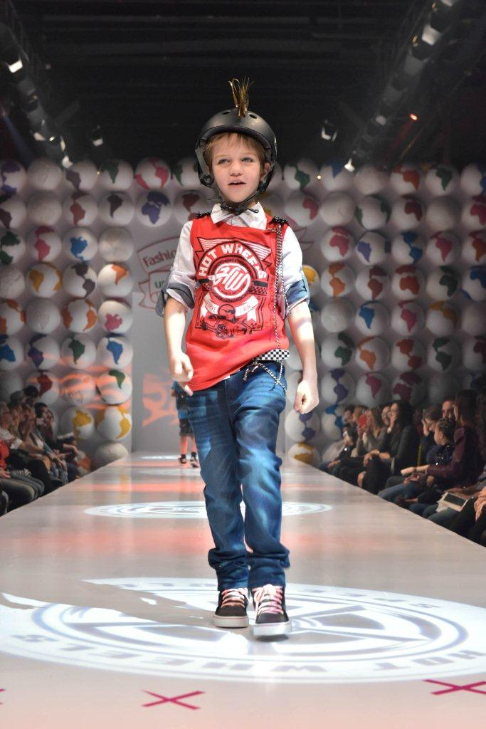 Mattel abre o 21º Fashion Weekend Kids - Fotos