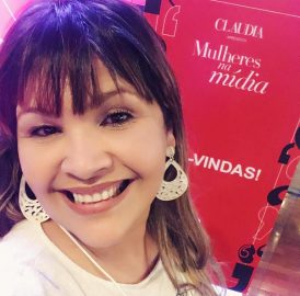 Mulheres na Mídia – Evento Revista Claudia Com Almoço Especial Seara