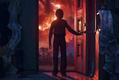 Casa Stranger Things - Stranger House Netflix