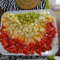 Comidinhas nutritivas para as festinhas - Mães Brasileiras