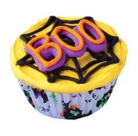 Bolos e cupcakes para o dia das bruxas! Ideias e inspirações