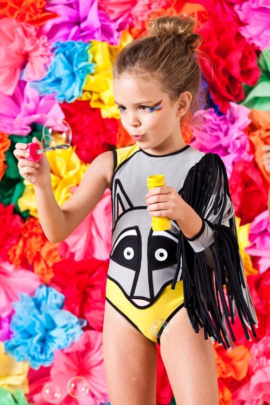 Carnaval Ala la oooo oooo oooo Sophia Longo
