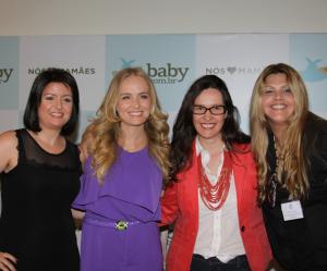 1º Encontro com as mamães blogueiras