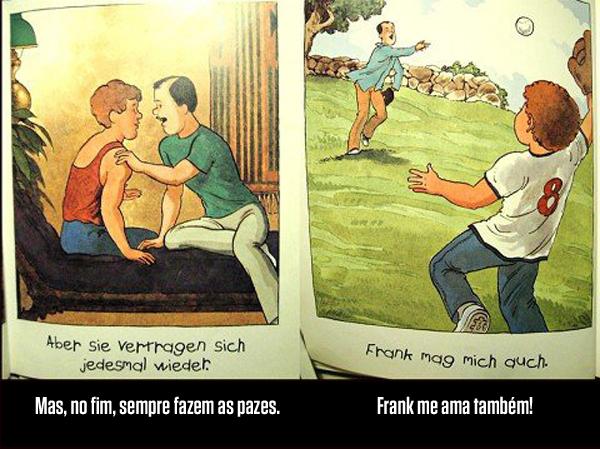 Alemanha explica a homossexualidade 3