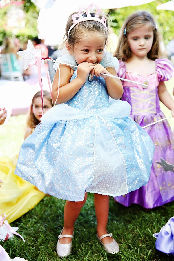 Festa de Aniversário - Princesa Sofia - Princess Sophia