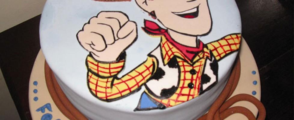 Festa tema Toy Story – com surpresas para imprimir
