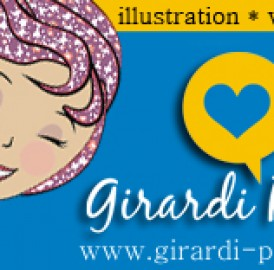 Girardi-Pauly – Illustration * Webdesign