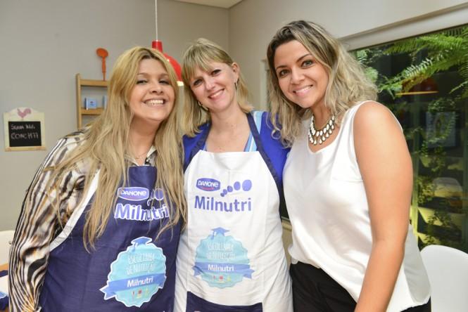 Escolinha de nutrição Milnutri