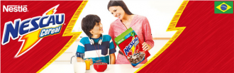 Kit Vip de NESCAU® Cereal