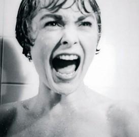A síndrome do chuveiro