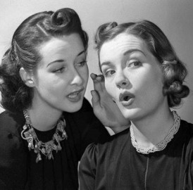 Massagem Facial – Faça você mesma