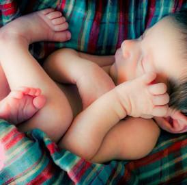 8 Dicas de presentes para dar a MAMÃE de um recém nascido