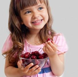Alimentos que não podem faltar no prato do seu filho