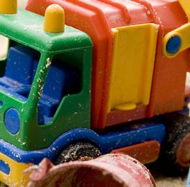 Dia das Crianças: dicas para escolher o brinquedo seguro