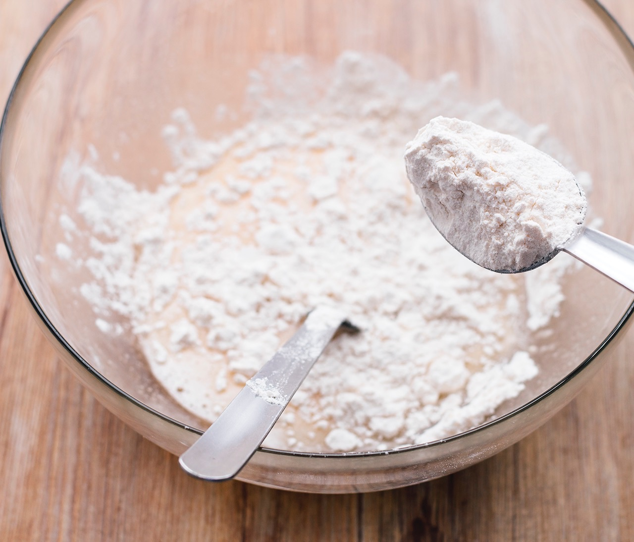Receita bolo pão de ló sem glúten com recheio farinha preparada