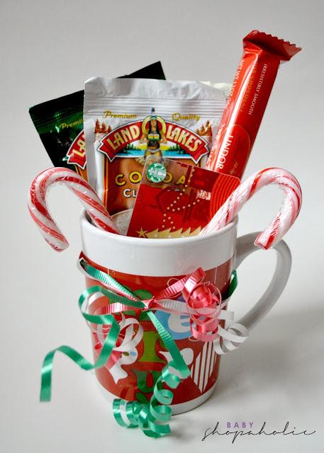 christmas gift mug diy2