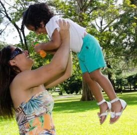 5 maneiras para ser uma mãe melhor amanhã