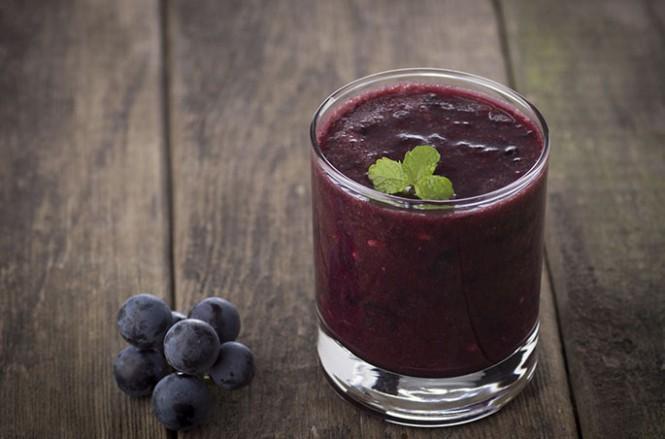 5 Sucos desintoxicante para reduzir a barriga