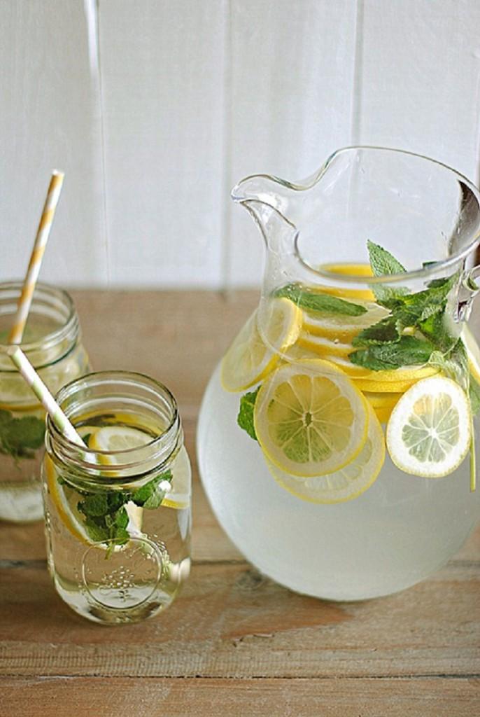 7 Dicas de Água Detox  1