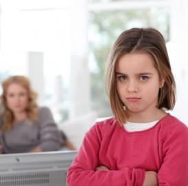 5 Razoes para Disciplinar seu Filho