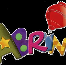 Feira Brasileira de Brinquedos – ABRIN