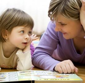 Como estimular a fala da criança até os 6 anos
