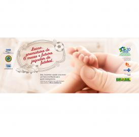 Tudo sobre doação de leite materno
