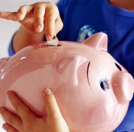 Falar sobre Finanças com Crianças