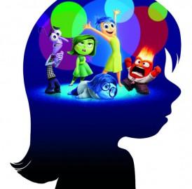 Festa Tema Divertida Mente Disney Pixar