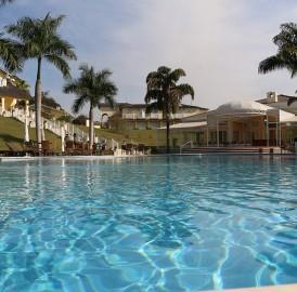 Hotel Fazenda Pitangueiras – Perfeito para família