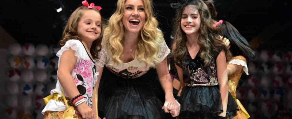 Mattel e Marisol Abrem o 21º Fashion Weekend Kids