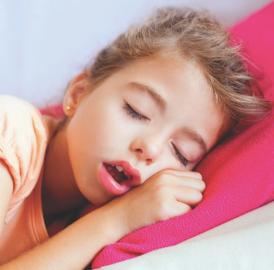 Seu filho respira pela boca ou pelo nariz? Descubra!