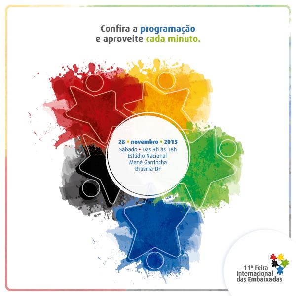 Agenda Cultural Kids de Brasília
