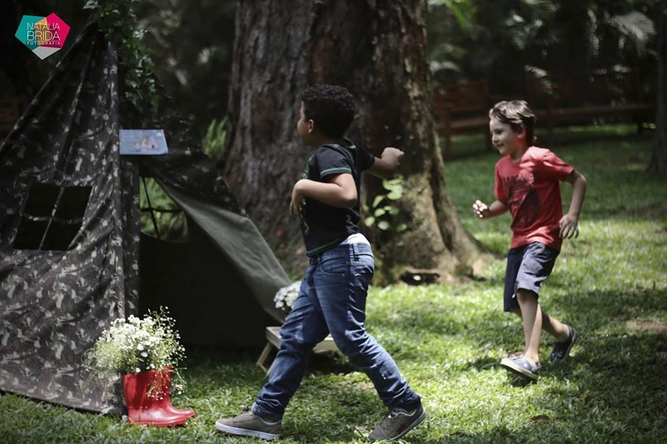 Encontro Mães Brasileiras maison kids