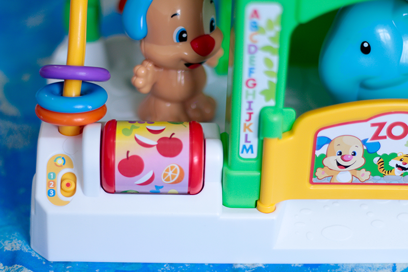 Fisher-Price Smart Stages Aprendendo a Brincar4