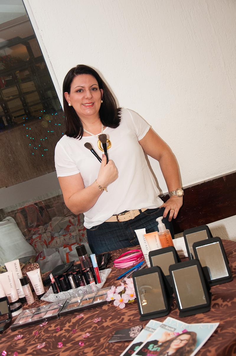Rosana Gasperine mary kay Mães Brasileiras