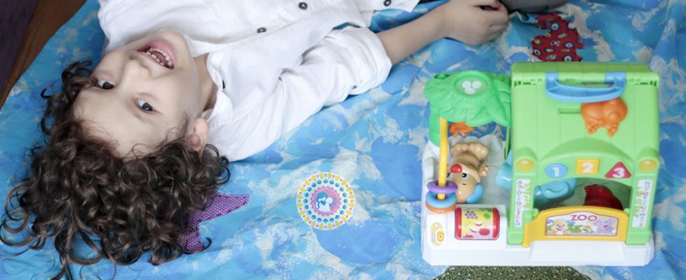 """Fisher-Price Smart Stages – Brinquedo que """"cresce"""" com sua criança"""