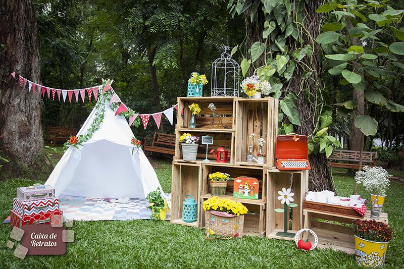 Festa pic nic escolar Maison Kids 3