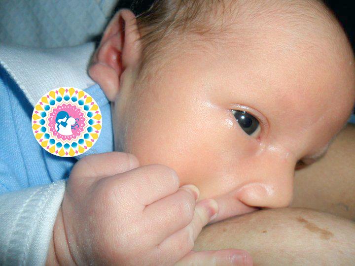 Não consegui produzir leite materno suficiente para meu bebê