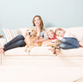 Receita caseira para Remover Manchas do Sofá e Tapetes – Limpa de verdade