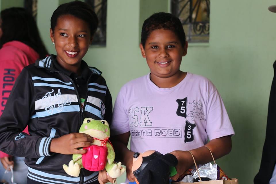 11º Encontro Mães Brasileiras doações 2