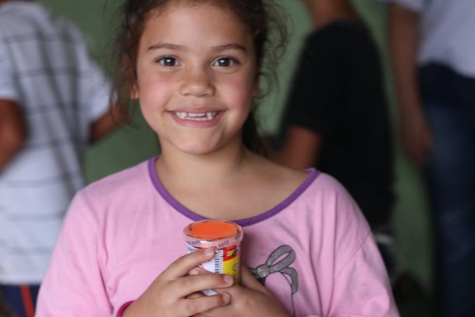 11º Encontro Mães Brasileiras doações de brinquedos8